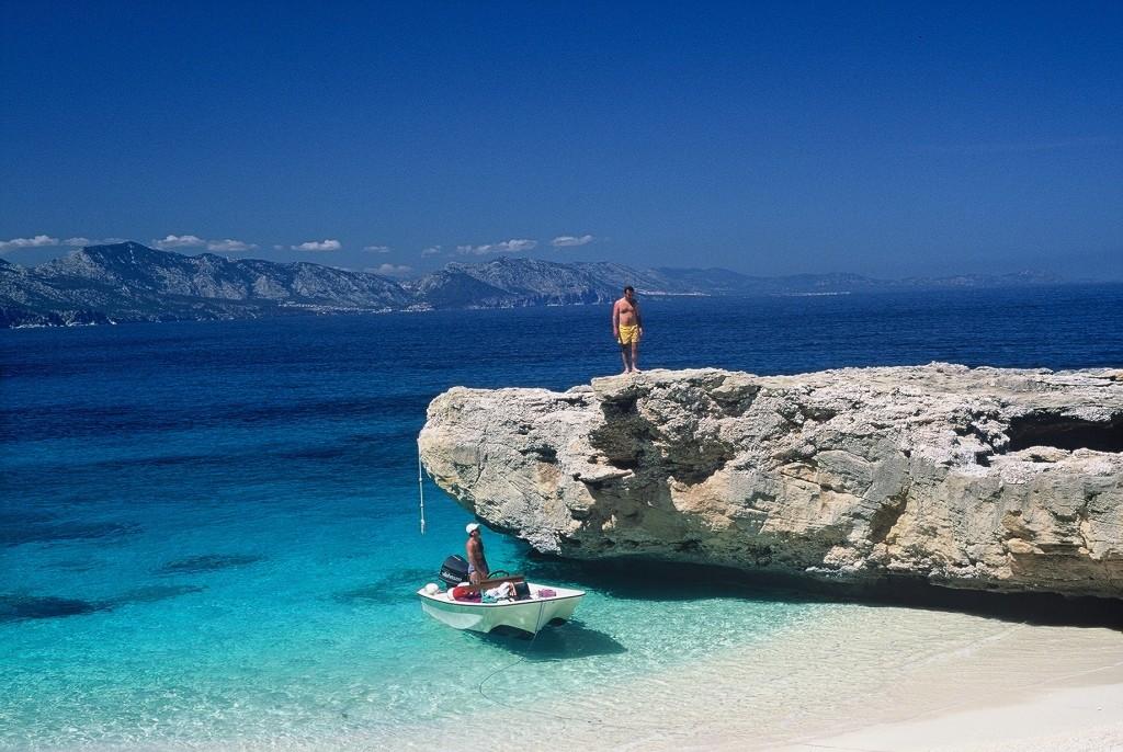 Minicrociera nel Golfo di Orosei- Agenzia Prima Sardegna Cala Gonone