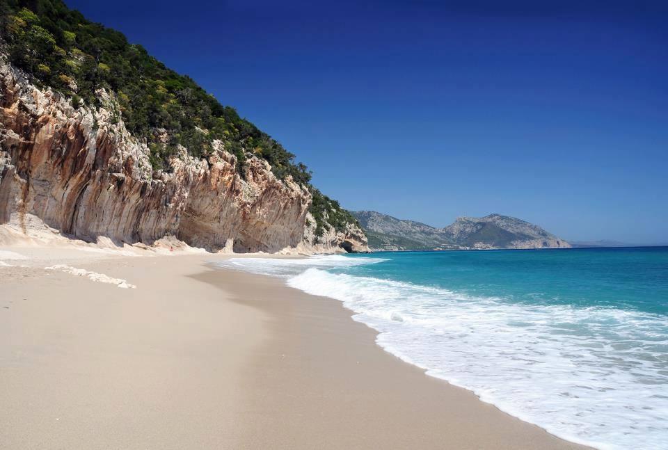 Prima Sardegna - Cala Gonone
