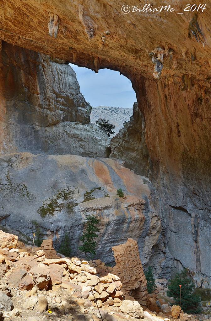 Trekking Villaggio Nuragico di Tiscali - Prima Sardegna - Cala Gonone