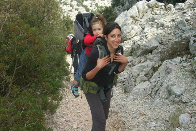 Trekking Prima Sardegna
