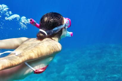 Snorkelling - Minicrociera con Snorkelling ai Fiordi - Prima Sardegna